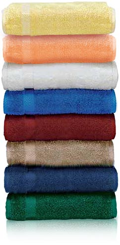 24x48 Bath Towels by Royal Comfort Inc. 9 Lbs per Dz , 10 colors to choose from, Wholesale and manufacturer of quality bath and beach towels